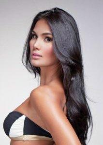 Miss Cauca, Miss Popayan