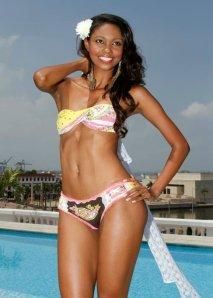 Miss Norte de Santander, Miss Cucuta