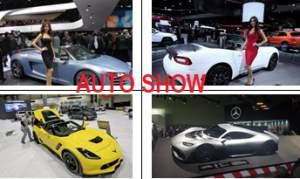 AutoShow Colombia
