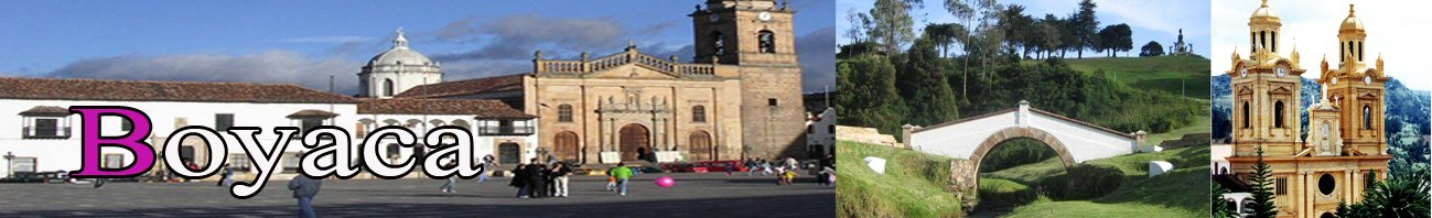 Tunja Travel, Turismo Tunja, Tunja Travel Information