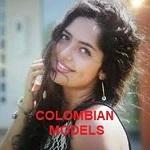 Colombian Models